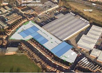 Thumbnail Warehouse for sale in Blue Ribbon Park, Canal Road, Coventry