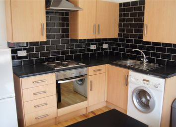 Thumbnail 1 bed flat to rent in Hyde Terrace, Leeds, West Yorkshire