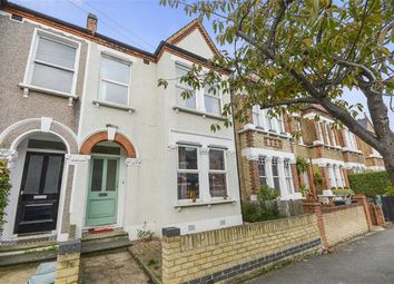 Thumbnail 3 bed flat for sale in Wiverton Road, London