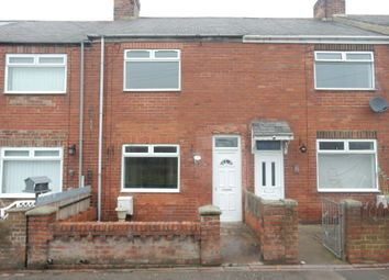 Thumbnail 2 bed terraced house for sale in 5 Greenhills Terrace, Wheatley Hill, Durham, County Durham