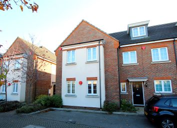 Thumbnail 2 bed maisonette for sale in Christie Court, Watford