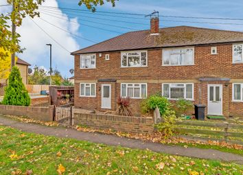 Thumbnail 2 bed maisonette for sale in Pinner Road, Northwood Hills, Northwood
