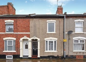 Thumbnail 2 bedroom terraced house for sale in Margaret Street, Northampton