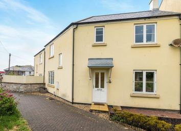 Thumbnail 4 bed end terrace house for sale in Hayle, Cornwall