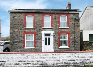 Thumbnail 4 bed detached house for sale in Cumamman Road, Ammanford, Dyfed