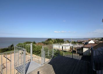 Thumbnail 2 bed flat for sale in Watchet