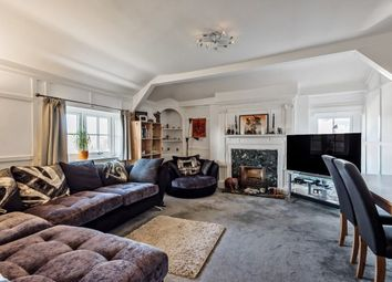 Thumbnail 2 bed flat to rent in Southborough Road, Bromley
