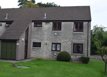 Thumbnail 2 bedroom flat to rent in Church Court, Midsomer Norton, Radstock