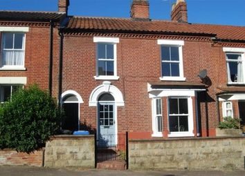 Thumbnail 4 bedroom property to rent in Warwick Street, Norwich