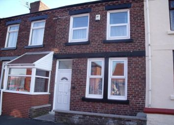 Thumbnail 2 bed terraced house to rent in New Road, Eccleston Lane Ends, Prescot