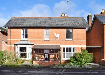 Thumbnail 4 bed detached house for sale in Priory Road, Newbury