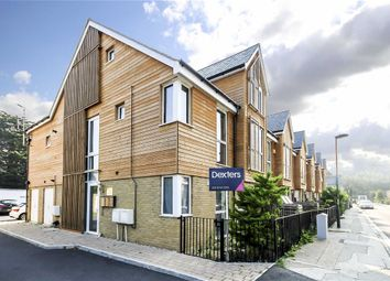 Thumbnail 1 bed flat for sale in Schurlock Place, Twickenham