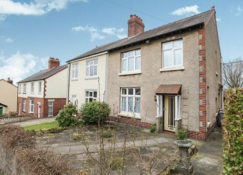 Thumbnail 3 bed semi-detached house for sale in Holmesville Avenue, Congleton