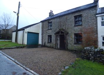 Thumbnail 2 bed cottage for sale in Garrigill, Alston