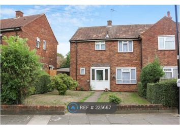 Thumbnail 3 bedroom semi-detached house to rent in Sussex Crescent, Northolt