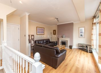 Thumbnail 4 bed semi-detached house to rent in Keyes Gardens, Jesmond, Newcastle Upon Tyne
