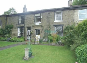 Thumbnail 3 bed mews house to rent in Sunny Bower Street, Tottington, Bury