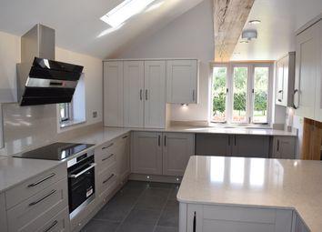 Thumbnail 3 bed detached house for sale in Hawkenbury Road, Staplehurst, Tonbridge