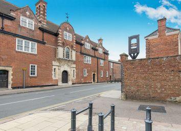 Thumbnail 2 bedroom flat for sale in Bethel Street, Norwich