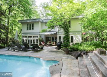 Thumbnail Property for sale in 6919 Blaisdell Road, Bethesda, MD, 20817