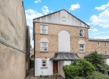 Thumbnail 4 bed semi-detached house for sale in John Ruskin Street, London