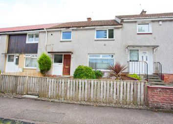 Thumbnail 3 bed terraced house for sale in Sunart Place, Glenrothes