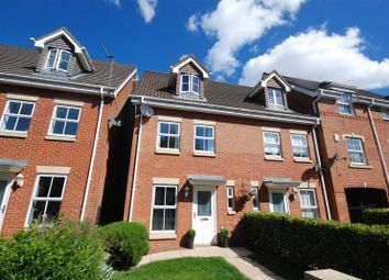 3 bed mews house for sale in Bothal Terrace, Ashington NE63