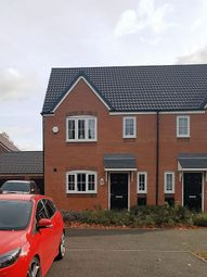 Thumbnail 1 bed property to rent in Lawton Farm Way, Leegomery, Telford