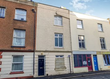 Thumbnail 3 bedroom terraced house for sale in Waldegrave Street, Hastings