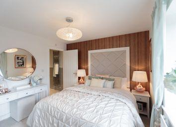 Thumbnail 5 bed link-detached house for sale in Caravan Park, New Road, Hellingly, Hailsham