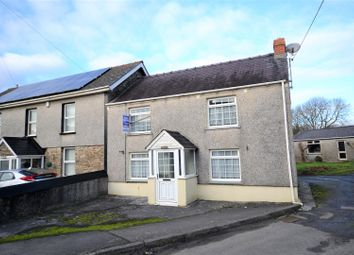 Thumbnail 2 bed semi-detached house for sale in Spring Gardens, Whitland