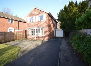 Thumbnail 4 bed detached house to rent in Stainbeck Lane, Meanwood, Leeds, West Yorkshire