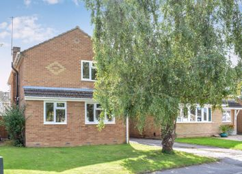 Brasenose Drive, Kidlington OX5. 4 bed detached house