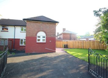 Thumbnail 3 bed semi-detached house to rent in Wykebeck Mount, Leeds