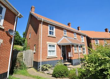 Thumbnail 3 bedroom property to rent in Earnshaw Court, Thorpe St. Andrew, Norwich