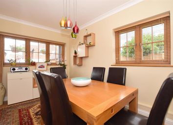 Thumbnail 4 bed detached house for sale in High Street, Littlebourne, Canterbury, Kent