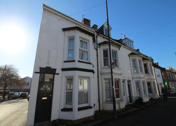 Thumbnail 5 bed terraced house to rent in Leicester Street, Leamington Spa