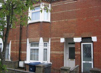Thumbnail 3 bed terraced house to rent in Ravenshurst Avenue, Hendon
