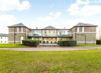 Thumbnail 3 bedroom flat for sale in Morris House, Hensol Castle Park, Vale Of Glamorgan