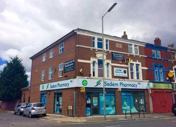 Retail premises to let in Walton Road, Kirkdale, Liverpool L4