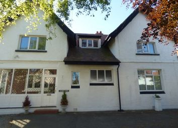 Thumbnail 4 bed property to rent in Gannock Road, Conwy