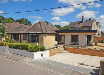 Thumbnail 3 bed bungalow for sale in Coronation Avenue, Bradford-On-Avon
