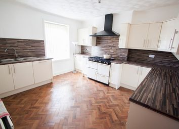 Thumbnail 4 bed flat for sale in The Front, Seaton Carew, Hartlepool