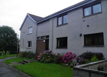 Thumbnail 2 bed flat to rent in Demondale Road, Arbroath