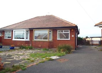 Thumbnail 2 bed bungalow for sale in Annan Crescent, Blackpool, Lancashire