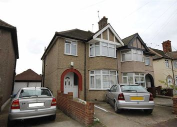 Thumbnail 3 bed property for sale in Dagenham, Essex