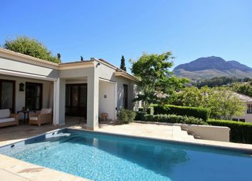 Thumbnail 3 bed detached house for sale in Canellun Street, Somerset West, Western Cape