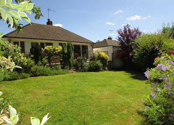 Thumbnail 2 bed property to rent in Paddock Way, Hurst Green, Oxted