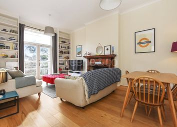 Thumbnail 1 bed property for sale in Mount View Road, Crouch End Borders, London