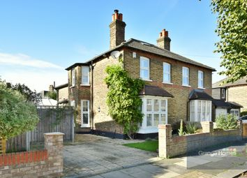 Thumbnail 3 bed semi-detached house for sale in Second Avenue, Enfield